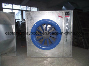 Ce Standard Turbo Fan for Spray Booths Fans pictures & photos