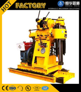 Hand Drilling Machine Specifications Self-Drilling Rig Machine pictures & photos