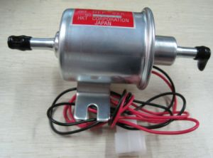 Electric Fuel Pump Hep-02A
