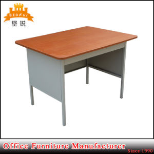 2017 New Style Steel Morden Teacher Table pictures & photos