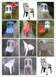 Outdoor Plastic Chair pictures & photos