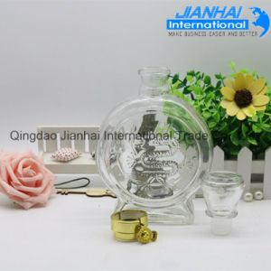 Factory Direct Sales Glass Wine Bottles pictures & photos