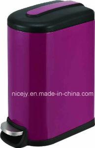Hot Product: High Quality Stainless Steel Waste Bin/ Dust Bin/ Trash Bin/ Rubbish Bin (10L/40L)