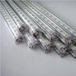 Cabinet LED Light 120 LEDs SMD3528 Rigid LED Strip (GR-SMD3528-120-12V-67) pictures & photos