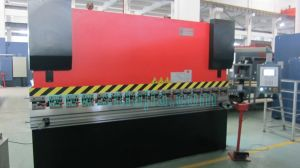 Press Brake Machine (WA67Y-80T/3200FK) pictures & photos