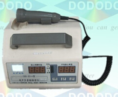 Repair Changxing Chx-2c++ Ultrasonic Doppler Instrument pictures & photos