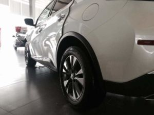 Electric Steps for Nissan CRV X-Trail/Murano pictures & photos
