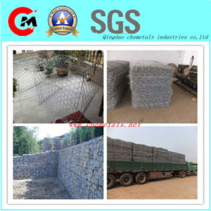 Gabion Cages pictures & photos