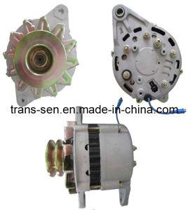 Hitachi Auto Alternator (LR220-27 8943388470 24V 20A for 4JB1 ENGINE) pictures & photos