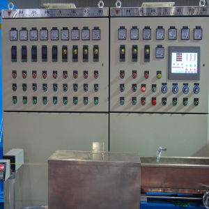 Leading Cable Machine for Automotive Wire Extrusion Machine pictures & photos