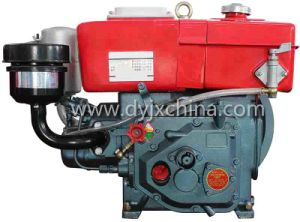 6 HP Diesel Engine (R175A) pictures & photos