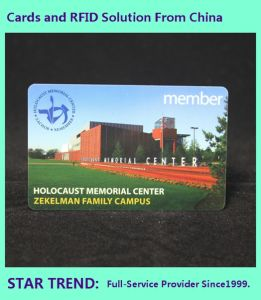 Dining Card with Perfect Printing pictures & photos