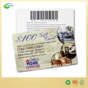 Eco Friendly PVC Cards (CKT -PC-005) pictures & photos