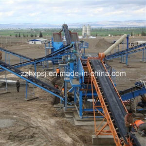 Construction Waste Stone Crushing Plant /Construction Waste Crushing Plant pictures & photos