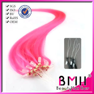 Color Cambodian Micro Ring Loop Hair (Yuki133)