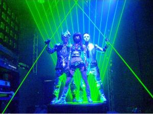 Laser Pointers, Pub Laser Light Projector, Dancing Laser Light pictures & photos