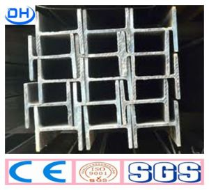 Hot Rolled Competitive Price Steel H Beam with High Quality pictures & photos