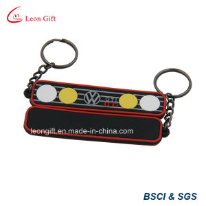 Wholesale Custom PVC Keychains with Competitive Price pictures & photos