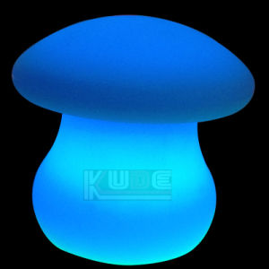 Innovative Decorative Lamps Light up Mushroom pictures & photos