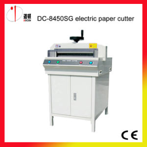 450mm Paper Cutting Machine