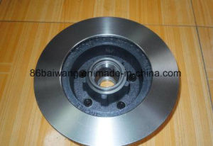 for Peugeot Citroen Brake Disc Rotor 4246W1 pictures & photos
