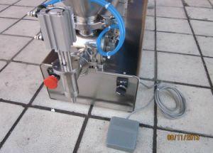 Pneumatic Paste Filling Machine pictures & photos