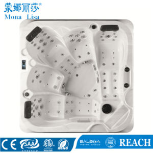 Chinese Factory Massage Tub Hot Sale SPA (M-3354) pictures & photos