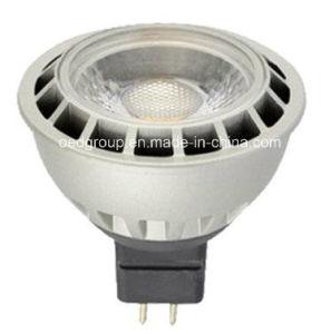 CE Approval MR16 12V 5W COB LED Spot Light pictures & photos