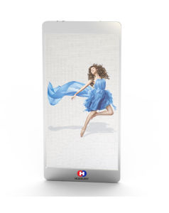 Advertising Transparent LED Display for Products Promotion