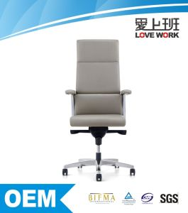 Modern Office Furniture Design Executive Leather Chairs (FC-07) pictures & photos