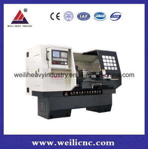 China Hot Sale Weili Heavy Industry Ck6136 CNC Turning Center