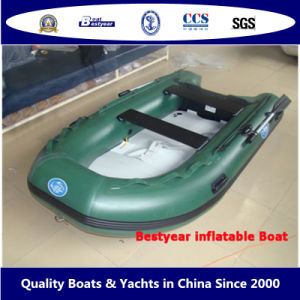 Inflatable Boat Series for Fishing & Sport pictures & photos