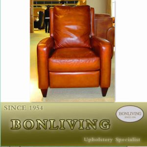 Full Leather Recliner (MFC668) pictures & photos