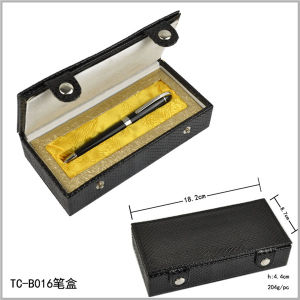 Germany Black Pen with High Quality VIP Pen pictures & photos