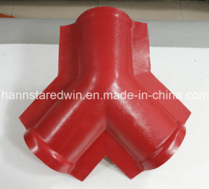 Synthetic Resin Tile pictures & photos