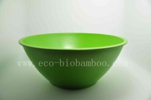 Bamboo Fiber Tableware/Kitchenware Salad Bowl (BC-S4024) pictures & photos