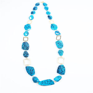 New Design Sprayed Fashion Beads Earring Bracelet Necklace Fashion Jewellery pictures & photos