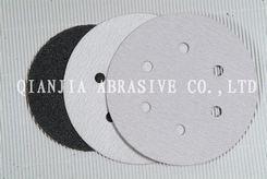 "4.5"" Silicon Carbide Abrasive Hook & Loop Disc (PSA / Hook & Loop Disc)"