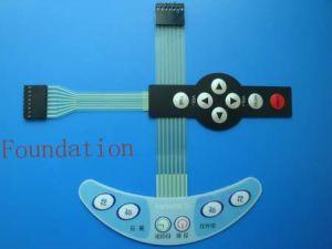 3m Adhesive FPC Flexible Circuit EL Panel Membrane Switch pictures & photos