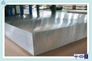 1050 Aluminum Sheet for Pad Shell pictures & photos