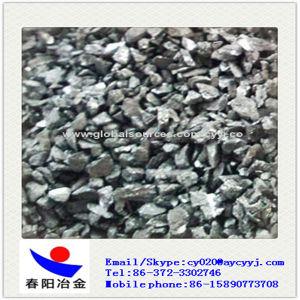 Si55min Ca30min Calcium Silicon Alloy Casi Alloy pictures & photos