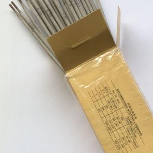 Aws E7018 Welding Electrode 3.2*350mm pictures & photos