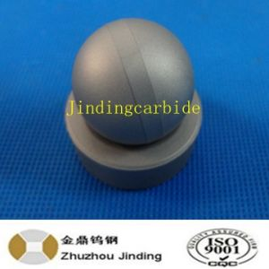 Yg11 API V11-225 Tungsten Carbide Balls for Valve Pair for Oil Industry pictures & photos