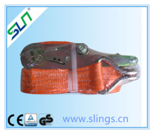 Sln RS19 Ratchet Strap with Hooks Ce GS pictures & photos