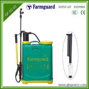 16L Manual Sprayer Knapsack Sprayer (GF-02-02)