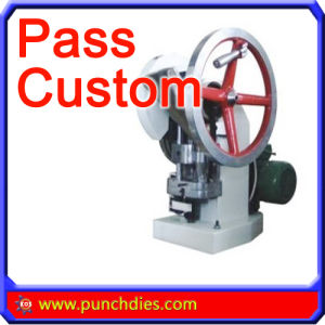 Tablet Press, Pill Press for Tdp/Zp Machine