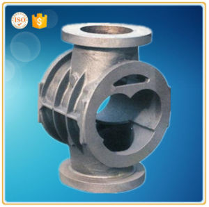Customized Carbon Steel Investment Casting Part pictures & photos