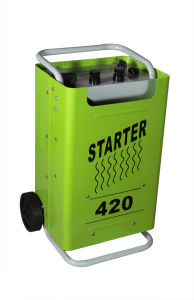 Car Battery Charger with CE (Start-420) pictures & photos
