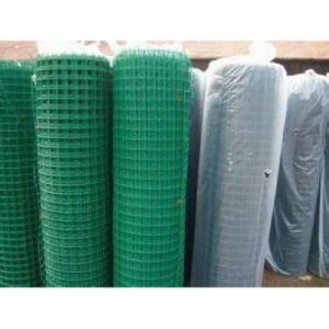 PVC Welded Mesh Panel with Wholesale Price pictures & photos