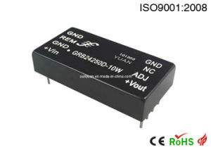 12V/ 24V/ 48V High Voltage Non-Isolated DC/ DC Converter (GRB Series) pictures & photos